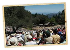 Outdoor Summer Festivals and Events in Northern California - Weekend Sherpa