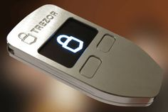 Win A Free Trezor Bitcoin Safe