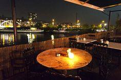 Odessa Bar & Grill Amsterdam