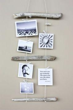 Schöne Idee!