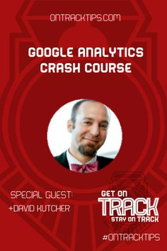 Google Analytics Crash Course! It's time to get under the hood and look at your traffic. Where are your visitors coming from? How many visitors do you have a day? Which pages are they landing on and what actions are they taking?  https://plus.google.com/u/0/events/c2s2d1rtkp7ai8d95tbgkm3p6f4
