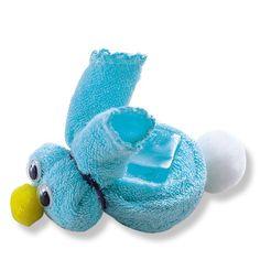 Boo-Boo Bunny | Crafts | Spoonful