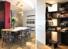 #livingroom #parisianstyle #interiordesigner #designdinterieur #architecteinterieur