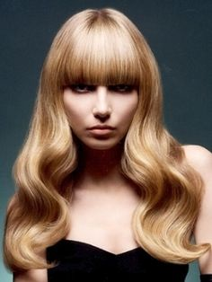Level 8 Blonde. Long Blonde Hairstyles - Blonde hair has been considered a seductive tool for thousands of years. A timeless color that will never go out of fashion, blonde hair can easily be adapted regardless any hairstyle trend. Take a look at some of the most elegant, glamorous and natural long blonde hairstyles.