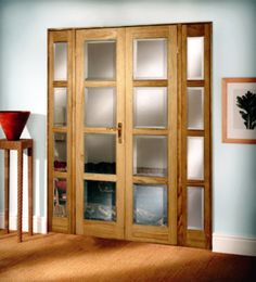 how to frame & install interior french doors