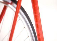 Lama – 4 – luminous red Urban Cycling, Tableware, Red, Dinnerware, Tablewares, Dishes, Place Settings