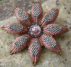 Vezsuzsi gyöngyei: Tóbiásvirág...