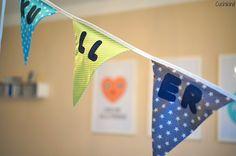Goodbye Kita - Abschiedsgeschenke | Cuchikind - DIY-Kids-Lifestyle