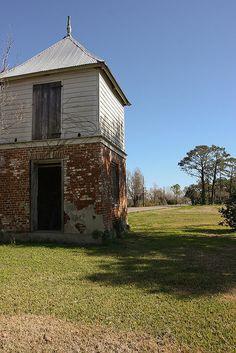 Riverlake Plantation,  Hwy 1,  Oscar , Louisiana,  Pointe Coupee Parish,  Specific dates c.1820 c.1840-45, c.1890