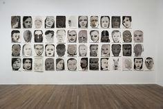 Marlene Dumas: The Image as Burden, Tate Modern