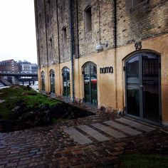 Noma- Copenhagen. Just about worth the price.
