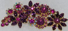 verified juliana brooch by karenscollectables25 on Etsy