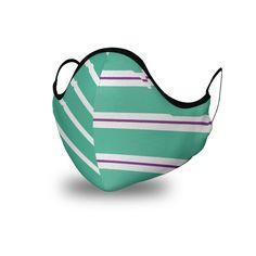 Premium Cotton Face Mask - Vanellope von Schweetz Inspired Wreck It Ralph Movie, Vanellope Von Schweetz, Cute Leggings, Cute Disney, Disney Inspired, Print And Cut, Face Shapes, Hair Ties, Coin Purse