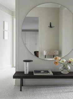 Hallway mirror | Coco Lapine