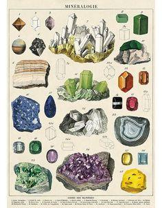 Bildergebnis für mineralien
