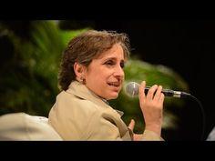 """Expertos de CIDH """"desmontan verdad oficial"""": Aristegui (video) - Aristegui Noticias"""