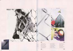 Act Snowboarding - French Magazine - Jessica Kimura - Snowboard Team - March12