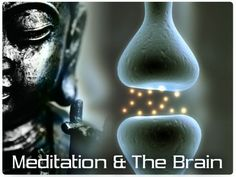 Meditation & The Brain: A neuroscientist  explains how meditation actually changes your brain.