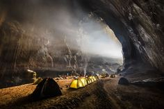 Otherworldly Images From National Geographic Traveler's Photo Contest