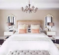 Pin di Melissa su Habitaciones femeninas | Pinterest