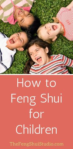 Give your children extra support with Feng Shui in your Creativity and Children area of the Feng Shui Bagua. #fengshui #fengshuibagua #fengshuihome #fengshuitips #children #supportingchildren #helpingchildren #fengshuiforchildren #fengshuihowto #fengshuilifestyle #thefengshuistudio