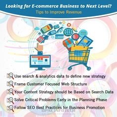 Search engines have never before been a more integral part of your customers' lives. Ignoring SEO is like sending your customers to your competition. Knowing that content and SEO must be integrated, it's time to focus on whatever drives business results and achieves business goals. For more information, mail us on biz@webmasterindia.com #OpalInfotech #SEO #Ecommerce #EcommerceWebsite #ECommerceWebsiteDevelopment