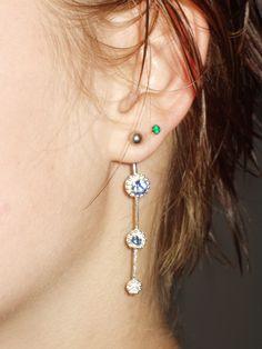 Earring - Wikipedia, the free encyclopedia
