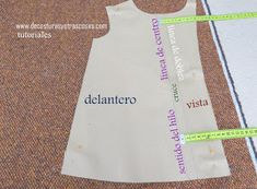 De costuras y otras cosas: FRUNCIR CON HILO ELÁSTICO (TRES MÉTODOS) Sewing Techniques, Apron, Diy And Crafts, Sewing Patterns, Fashion, Sewing Tips, Shape Patterns, How To Sew, Sew Pattern