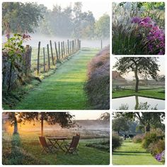 Le jardin plume #jardin #outdoor #visite