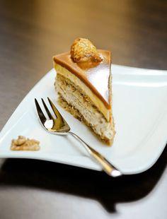 2007 óta minden évben, így idén is az augusztus 20-i események legédesebbike az ország tortájának bemutatása volt, próbáld ki!
