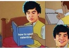 Hapy Bithday to this awesome, beautiful, and amazing person who also spelled Valentine wrong. 5sos Funny, 5sos Memes, Funny Memes, Calum Thomas Hood, Calum Hood, 5sos Pictures, Reaction Pictures, 5 Seconds Of Summer, Michael Clifford