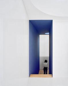 Haus mit Atelier – C18 Architekten