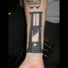 duncan x - tattoo gallery X Tattoo, Tattoo Quotes, Torso Tattoos, Penny Arcade, Peter Gabriel, Tattoos Gallery, Deathly Hallows Tattoo, Tatting, Ink