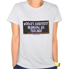 blackboard worlds greatest Bilingual Ed teacher T Shirt, Hoodie Sweatshirt