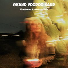 Wonderful Christmastime, by Grand Voodoo Band Voodoo, Choir, Discovery, Singing, Songs, Band, Movie Posters, Greek Chorus, Sash