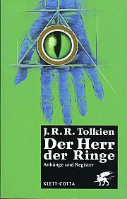 Der Herr der Ringe - Band 3: Die Wiederkehr des Königs