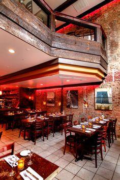 Dining room  #italian #italiancooking #theatredistrict #finecusine #nycrestaurants  http://www.danielarestaurant.com/Gallery