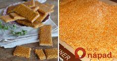 Dobrota bez pečenia, pripravená z voňavého sezamu a medu. Navyše, jej prírpava je skutočne jednoduchá a hravo ju zvládnete už za 15 minút.