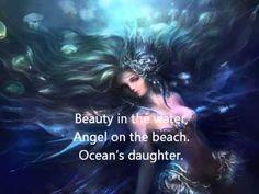 Train ~ Mermaid ~ Lyrics