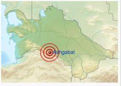 1948 Ashgabat earthquake