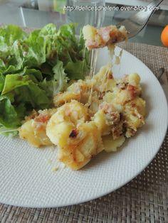 Winter Food, Potato Salad, Menu, Brunch, Lose Weight, Cooking, Healthy, Ethnic Recipes, Desserts