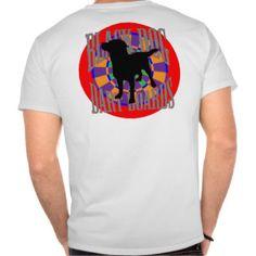 The Calenda T-shirts