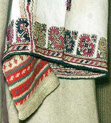 облекло от Г.Желязна-Музей на Народните Художествени Занаяти и Приложните Изкуства Folk Embroidery, Embroidery Patterns, Stitch Patterns, Costumes Around The World, Folk Clothing, Tapestry Crochet, Folk Costume, Bulgarian, Make And Sell
