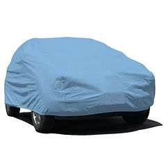 The Budge Duro series of SUV covers offers 3 layers of protection for your vehicle. The inner and outer layers...