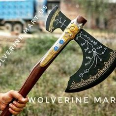 Kratos axe God of war Leviathan felling hatchet carbon steel | Etsy Viking Battle, Battle Axe, Kratos Axe, Survival Axe, Viking Beard, Axe Head, Fantasy Weapons, God Of War, Barbarian
