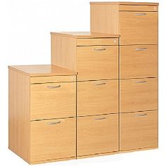, Free UK mainland delivery on Commerce II Filing Cabinets.