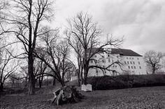 Dragsholm Slot, Sealand, Denmark
