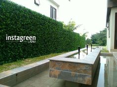 "InstagreenLatam on Twitter: ""#Instagreenlatam #jardinvertical #greenwall #follajesartificiales #panama #arquitectura #decoracion #espaciointerno #construccion #verde https://t.co/OkuBZJkck9"""
