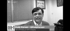 Rudy Karsan on Mega skills, Employee Engagement and HR skills
