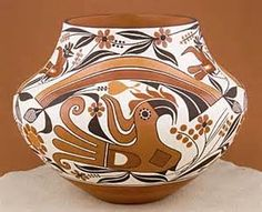 Acoma Pueblo Pottery - Bing Images